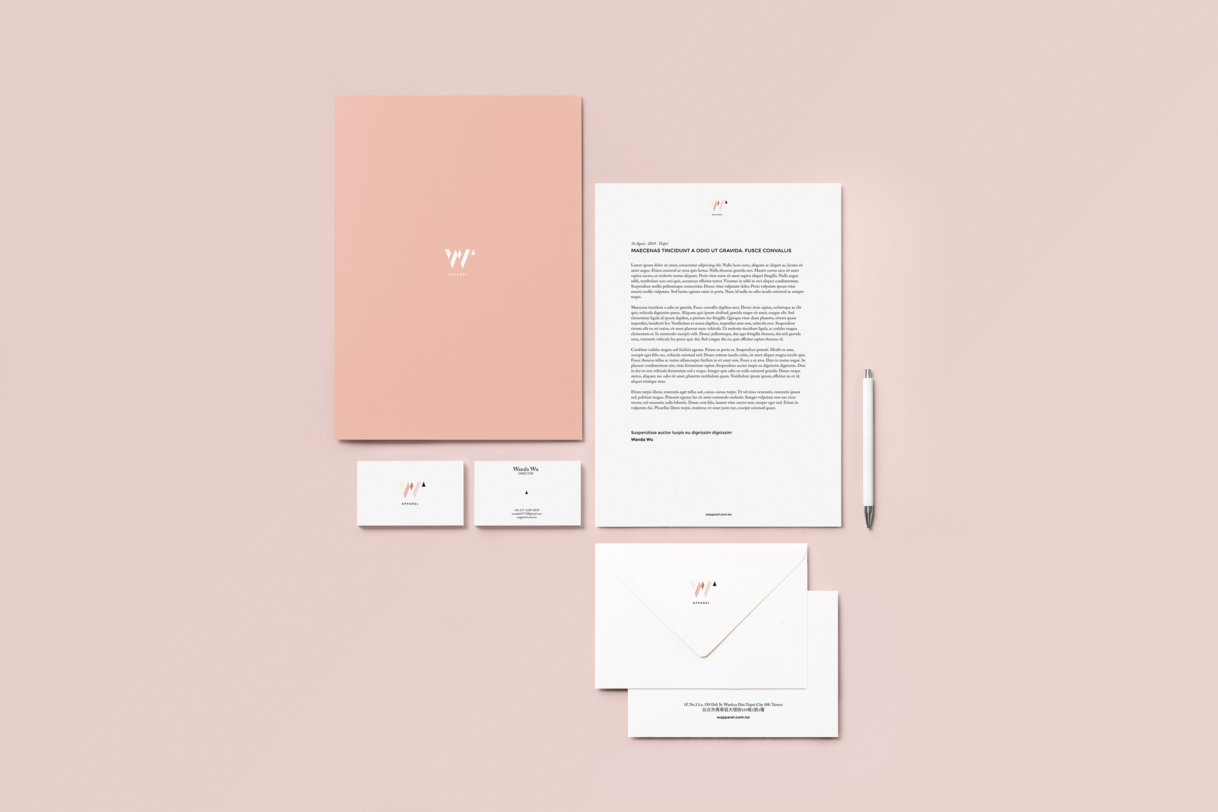 W-apparel_cloth_brand_stationary_x