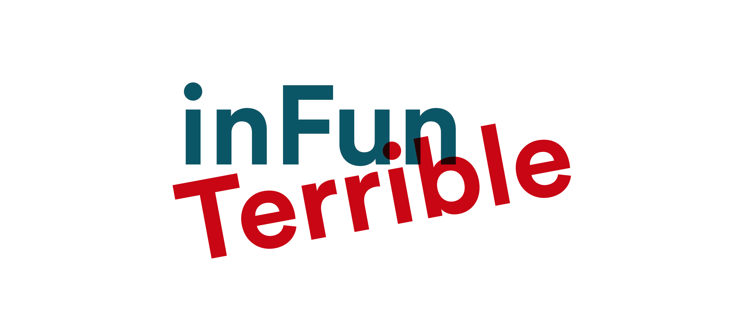 infunterrible_logo_design_2