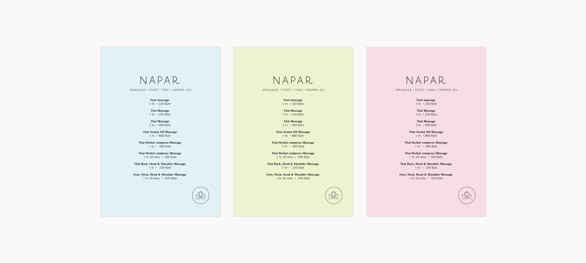 napar_thai_massage_leaflet_brochure_x