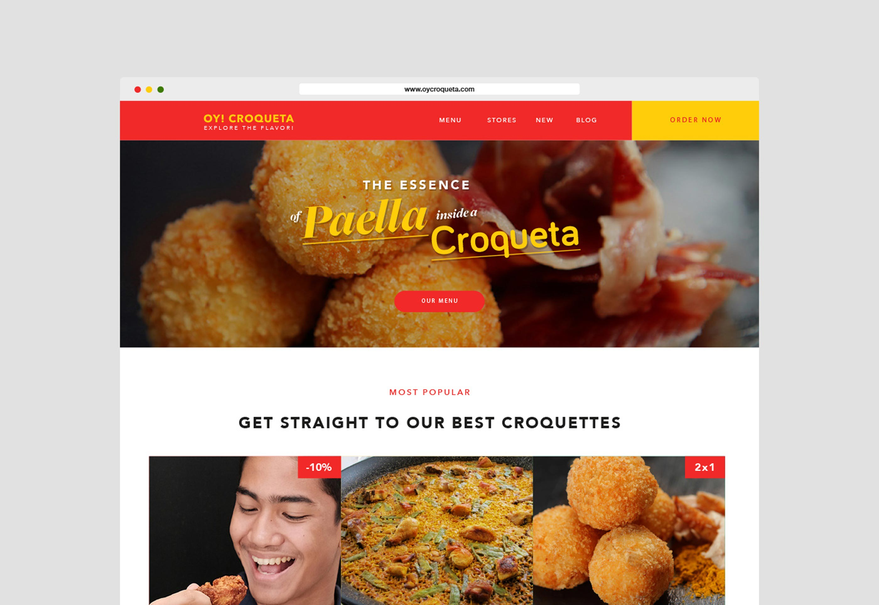 food_concept_web_design