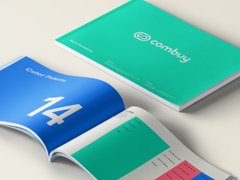 combuy brand guidelines