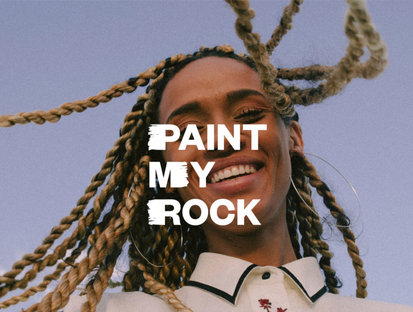 Paint My Rock